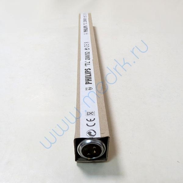 Лампа ультрафиолетовая Philips TL 20W/52 G13   Вид 4