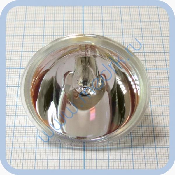 Лампа галогенная (галогеновая) Osram HLX 64634 15V 150W GZ6,35  Вид 7