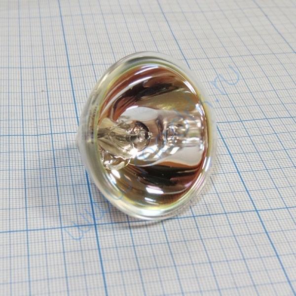 Лампа галогенная (галогеновая) Osram HLX 64634 15V 150W GZ6,35  Вид 14