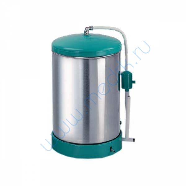 Аквадистиллятор ДЭ-25М   Вид 1