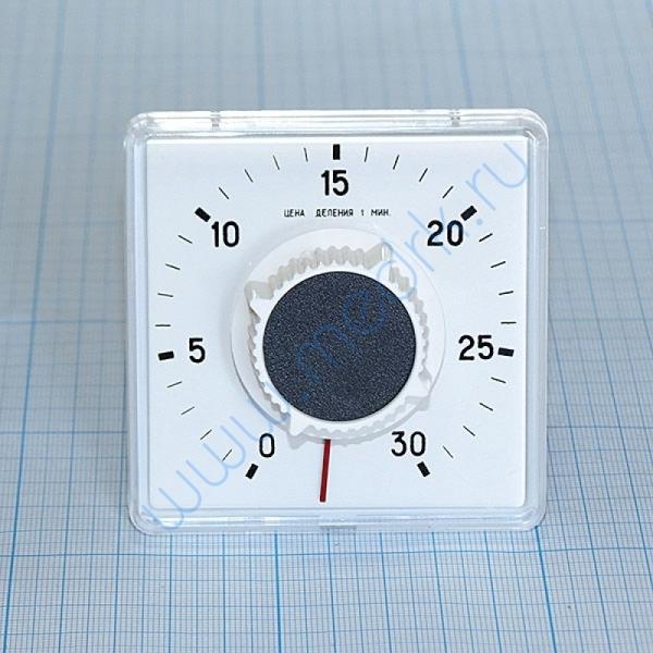 Часы процедурные РВ-1-30 (реле времени РТ-30-1-07/таймер выключения)