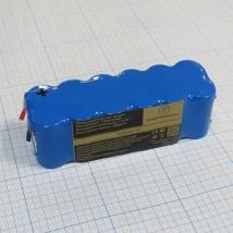 Батарея аккумуляторная 12D-SC2000P (МРК)