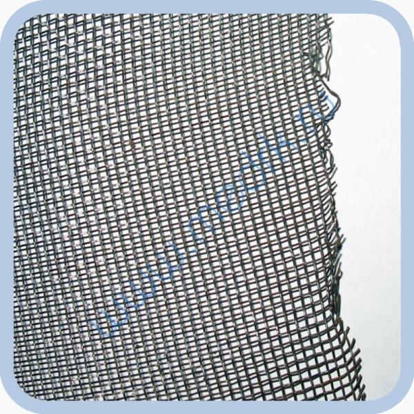 Сетка металлическая мелкоячеистая  Вид 1