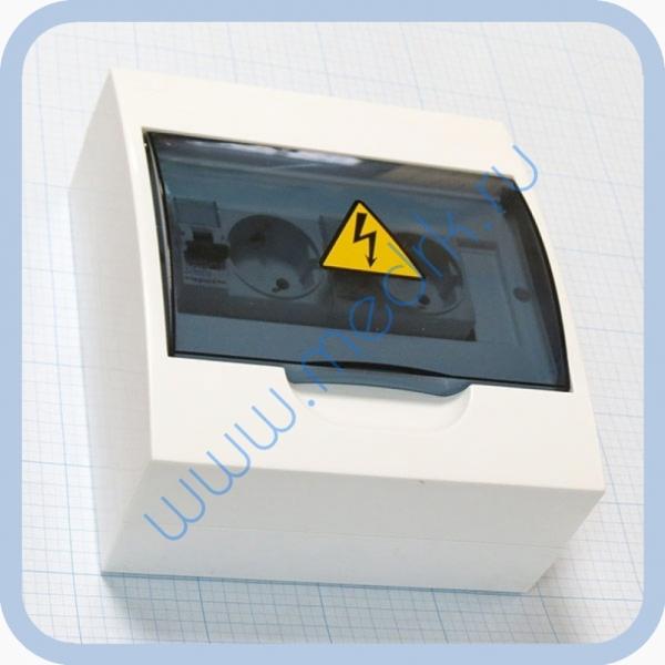 Щиток электрический ЩС Оптима-2 для физиокабинета  Вид 2