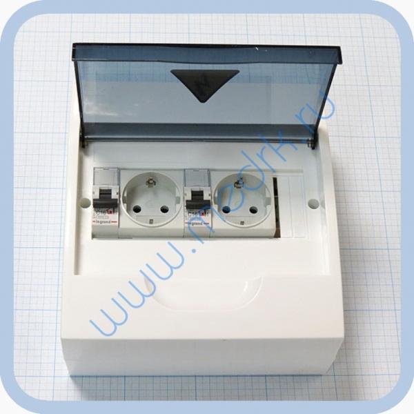 Щиток электрический ЩС Оптима-2 для физиокабинета  Вид 4