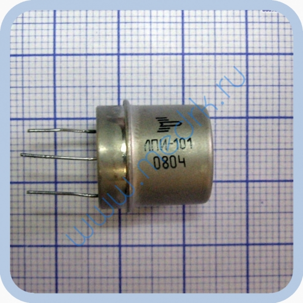 Лазер полупроводниковый ЛПИ-101  Вид 1