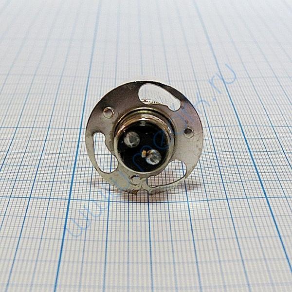 Лампа накаливания оптическая ОП 11-40  Вид 2