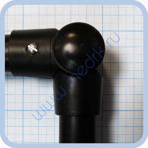 Держатель электродов (электрододержатель) для УВЧ-30,-80 трехколенный