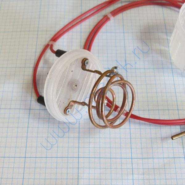 Электрод вихревых токов ЭВТ (27МГц)  Вид 3