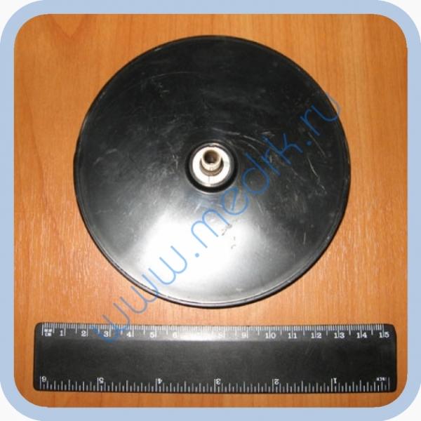 Электрод d113мм УВЧ-30  Вид 1