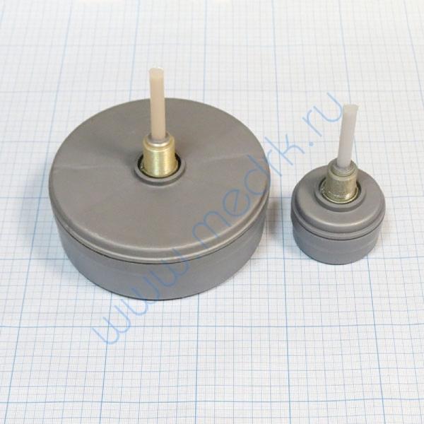 Электрод 3.598.002-05 d= 113мм к УВЧ-70-01, УВЧ-80-01 Стрела  Вид 3