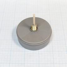 Электрод 3.598.002-05 d= 113мм к УВЧ-70-01, УВЧ-80-01 Стрела