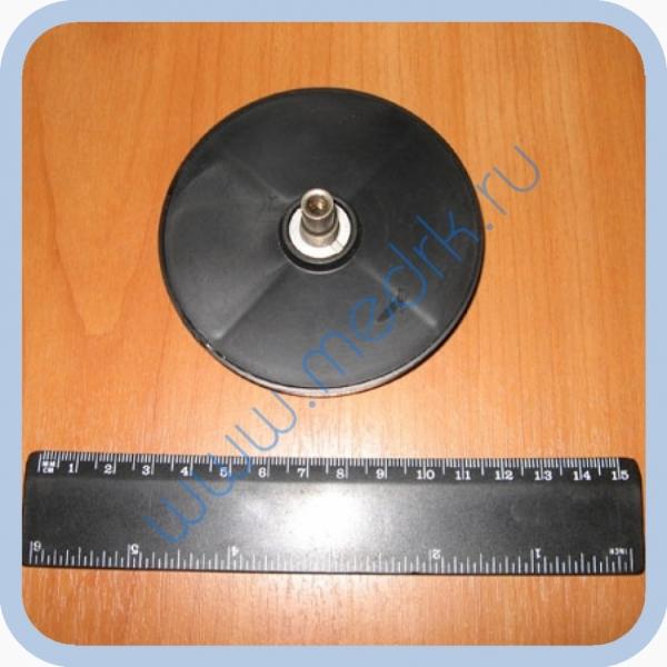 Электрод d80мм УВЧ-80  Вид 1