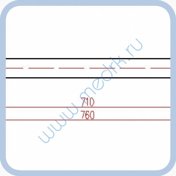 ТЭН 71.01.000 (2кВт, 220В, н/сталь, вода)  Вид 2