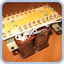 Трансформатор ТД 4-700-001