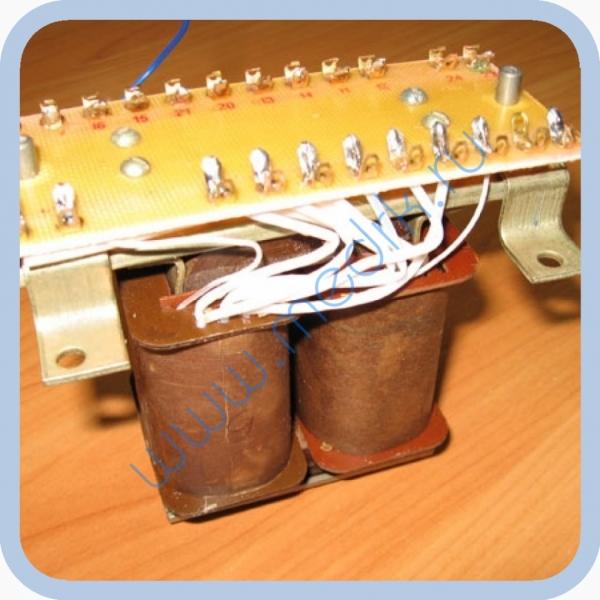 Трансформатор ТД 4-700-001-01  Вид 1