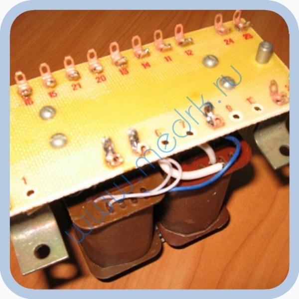 Трансформатор ТД 4-700-001-02  Вид 1