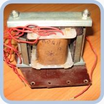 Трансформатор ТД 4-700-002