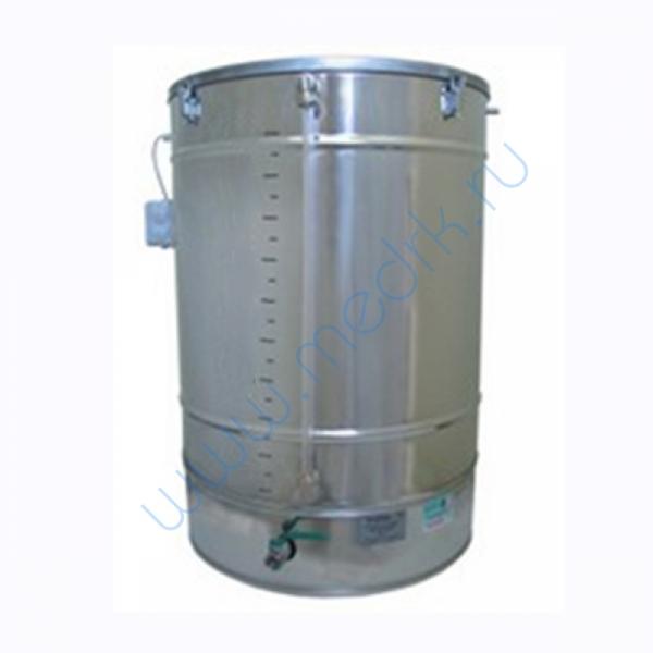 Сборник для хранения очищенной воды С-100  Вид 1