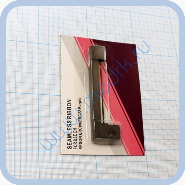 Картридж для принтера стерилизаторов ТЗМОИ (Тюмень)  Вид 6