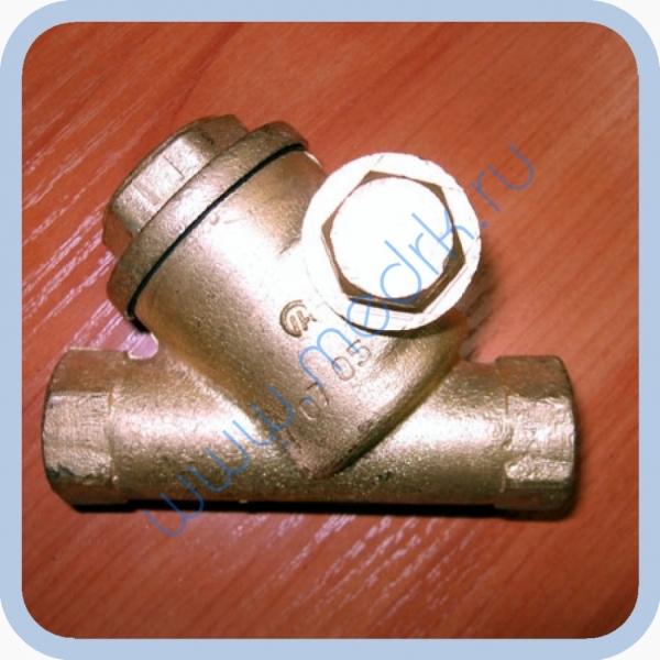 Клапан обратный ГПД 560.1М.08.270  Вид 1