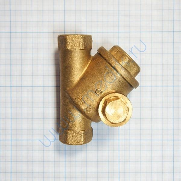 Клапан обратный ГПД 560.1М.08.270  Вид 2