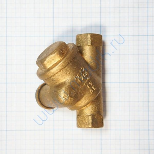 Клапан обратный ГПД 560.1М.08.270  Вид 3