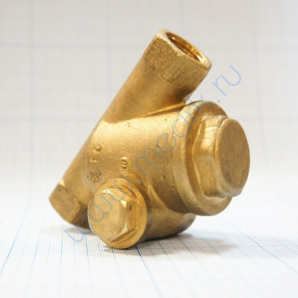 Клапан обратный ГПД 560.1М.08.270  Вид 4