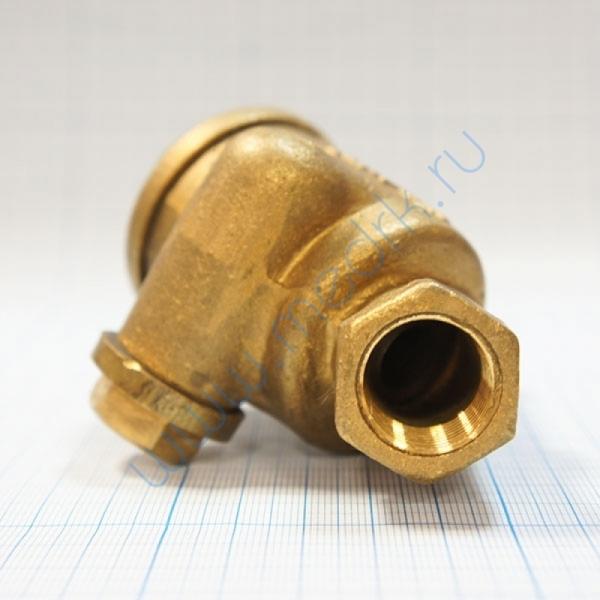 Клапан обратный ГПД 560.1М.08.270  Вид 6