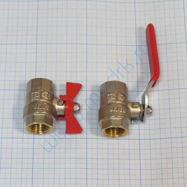 Кран шаровый VT214 1/2″ (ЦТ 129М.03.930)
