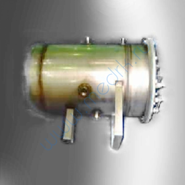 Парогенератор ГПД-700.02.000  Вид 2