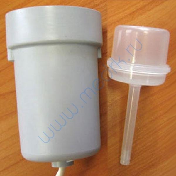 Регулятор уровня воды Ц 6612М.00.100-01  Вид 1