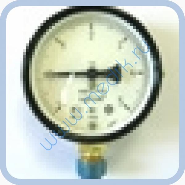 Мановакуумметр МВПЗ-УУ2-1-0-9  Вид 1