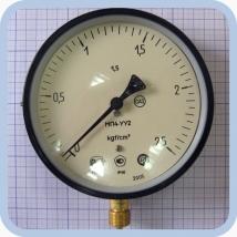 Манометр МП4-УУ2 (0-2,5)