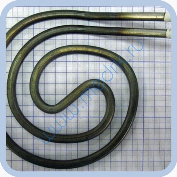 ТЭН электрический спиральный  Вид 1