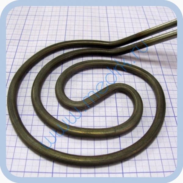 ТЭН электрический спиральный  Вид 2