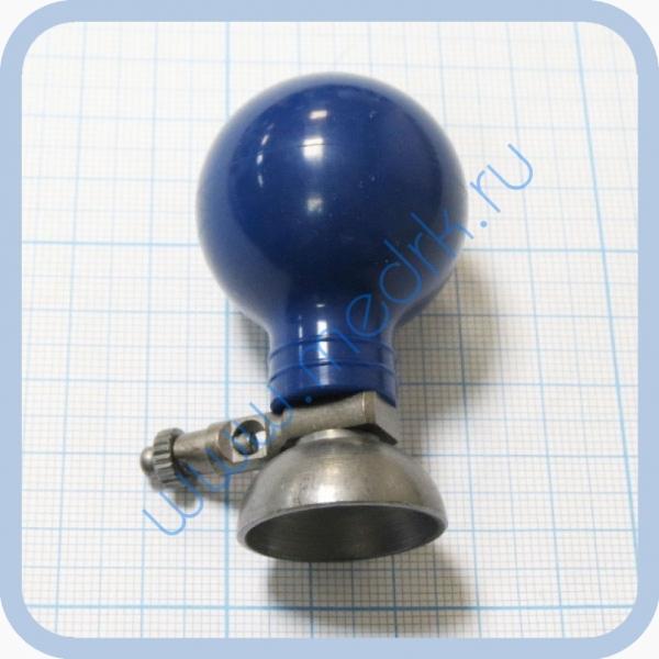 Электрод для ЭКГ FIAB F9009SSC грудной d 24 мм с винтом и зажимом