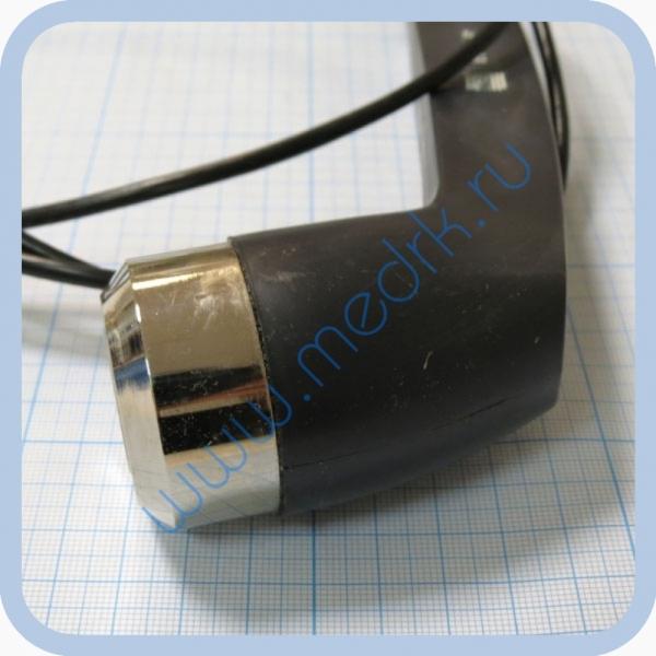 Излучатель ультразвуковой ИУТ 0,88-4.04ф ЭМА с разъемом СР-50 (BNC)  Вид 5