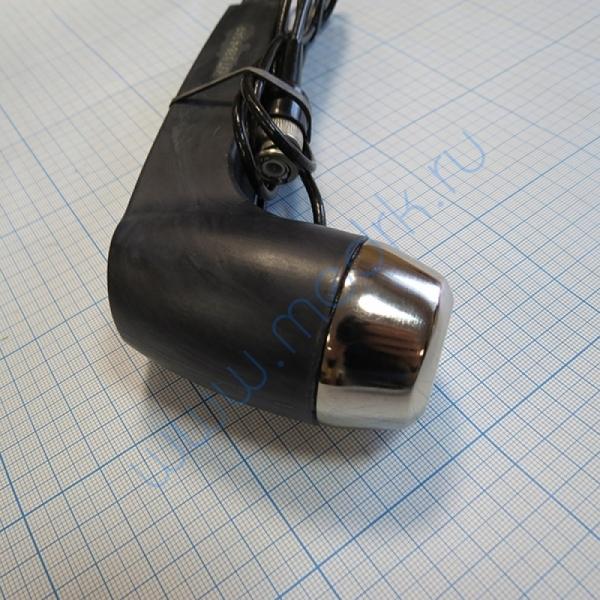 Излучатель ультразвуковой ИУТ 0,88-4.04ф ЭМА с разъемом СР-50 (BNC)  Вид 8
