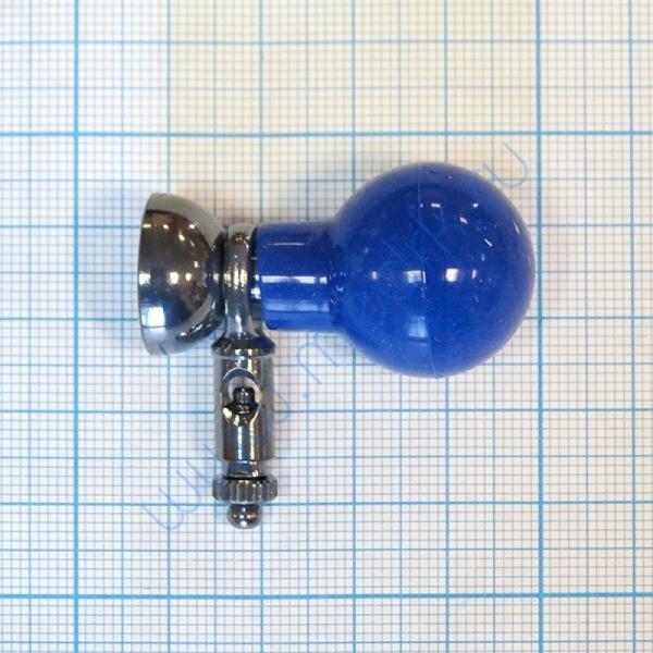 Электрод грудной с винтом и зажимом педиатрический (6 шт.) КНР   Вид 3