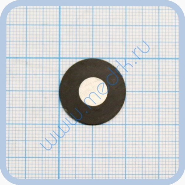 Пьезоэлемент d20х0,83 для ингалятора Вулкан-1  Вид 4