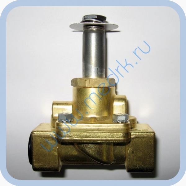 Клапан электромагнитный PM-133AH G1/2 D13  Вид 1