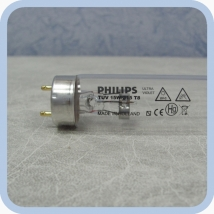 Лампа бактерицидная Philips TUV 15W G13