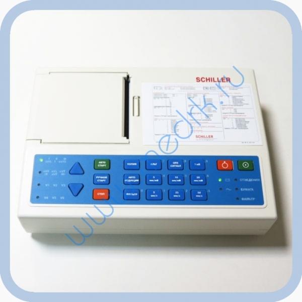Электрокардиограф SCHILLER CARDIOVIT AT-1  Вид 1