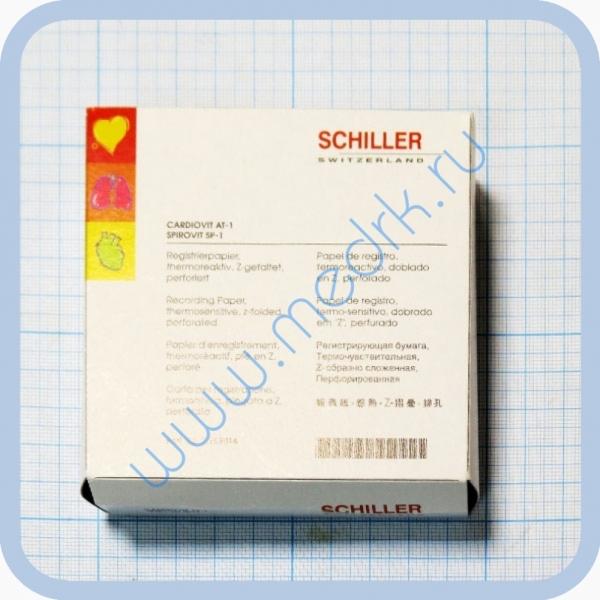 Электрокардиограф SCHILLER CARDIOVIT AT-1  Вид 9