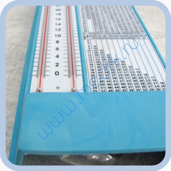 Гигрометр психрометрический ВИТ-1  Вид 2