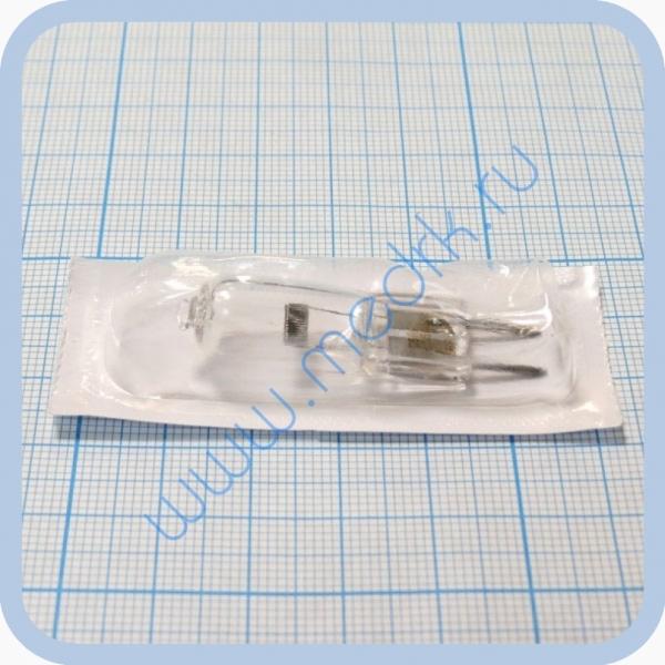 Лампа галогенная (галогеновая) Osram HLX 64640 24V 150W G6,35  Вид 2
