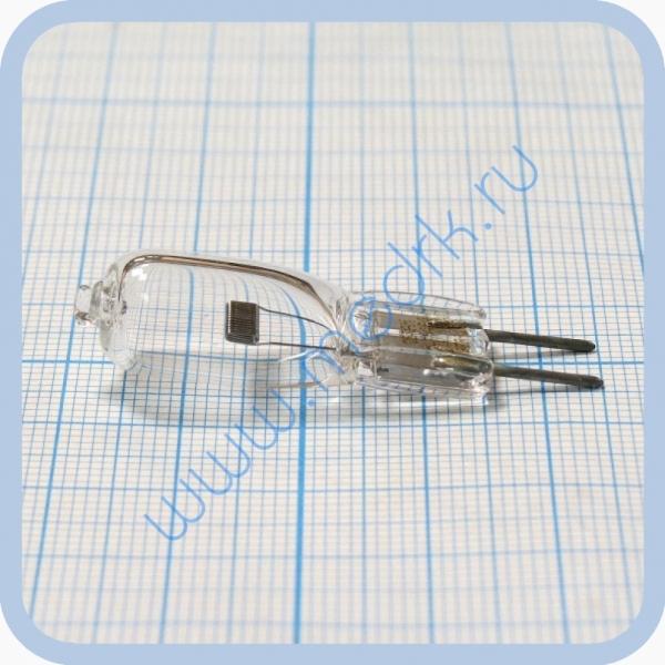 Лампа галогенная (галогеновая) Osram HLX 64640 24V 150W G6,35  Вид 5