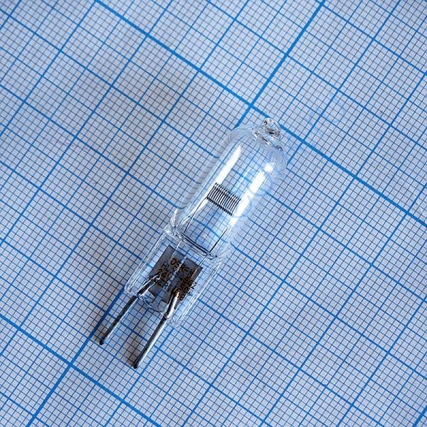 Лампа галогенная (галогеновая) Osram HLX 64642 24V 150W G6,35