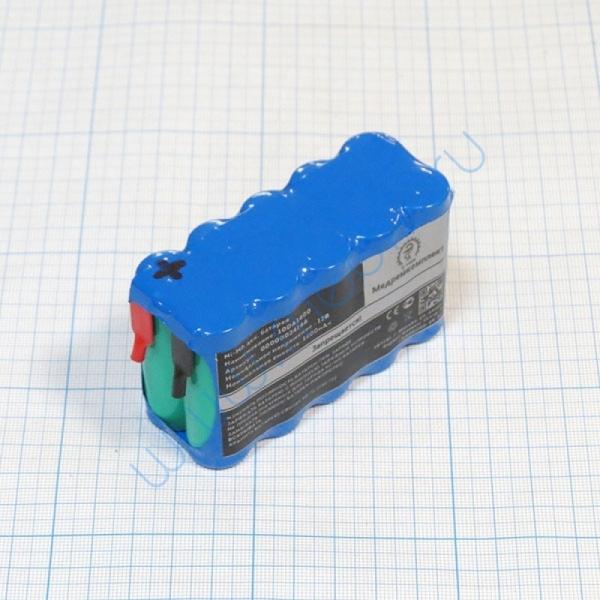 Аккумулятор 10D-A1400 для ЭК1Т-04 (МРК)  Вид 2